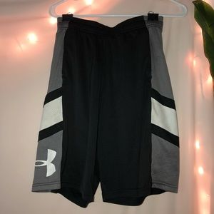 Youth/teen athletic shorts